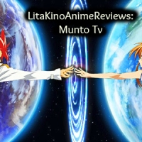 Munto TV/ Sora o Miageru Shōjo no Hitomi ni Utsuru Sekai Anime Review