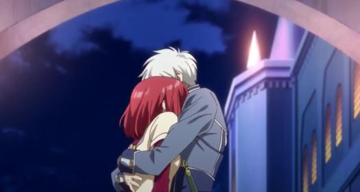 zen hugging