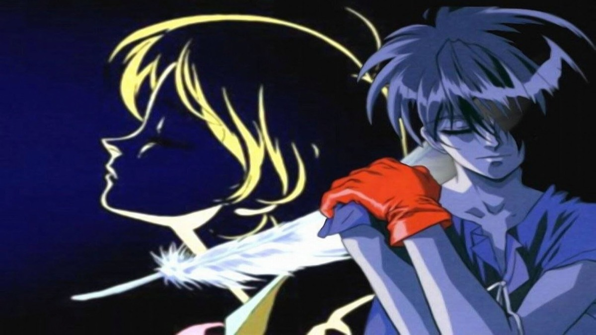 More Than It Seems | Vision Of Escaflowne