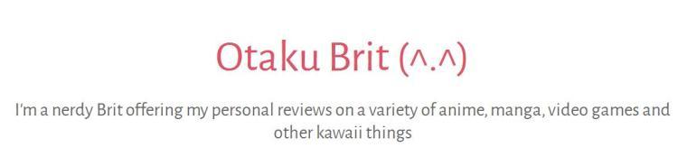 otaku-brit
