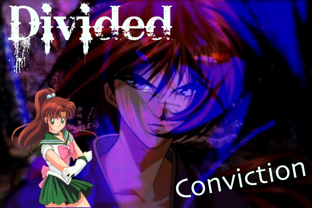 Kenshin's Divided Conviction- March Owls Blog Tour