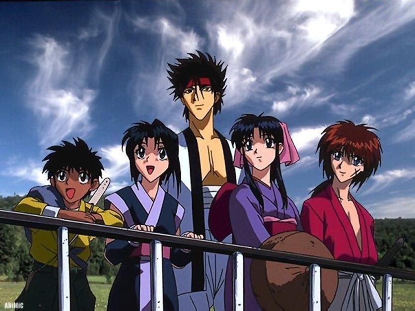rurouni-kenshin-group