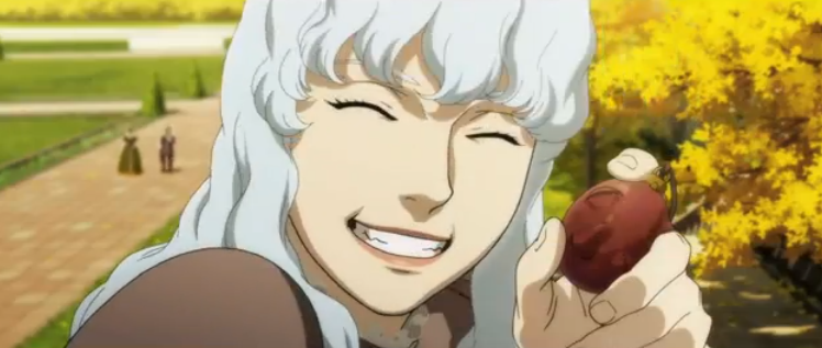 berserk-anime-movie-griffith-grins