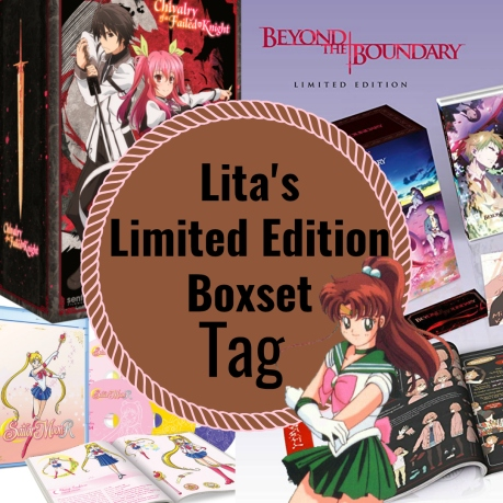 limited edition boxset