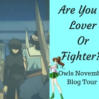 Some Of Us Are Lovers Not Fighters - November Owls Tour